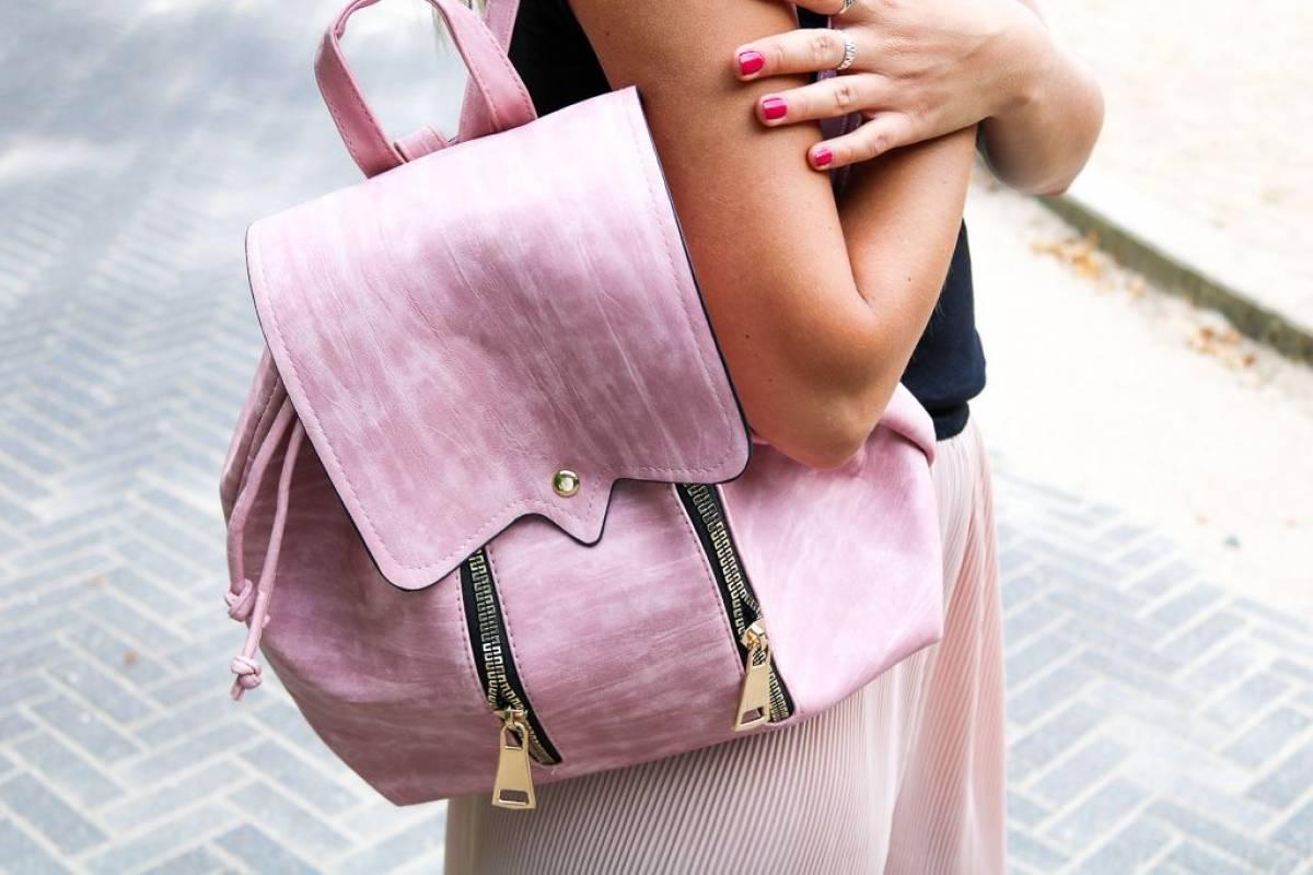 TREND Damen-Rucksack - meine neue Lieblingstasche :-) - . - Miss ...