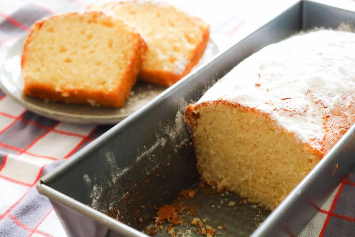 Saftiger Joghurtkuchen Schnell Einfach Und Lecker Miss